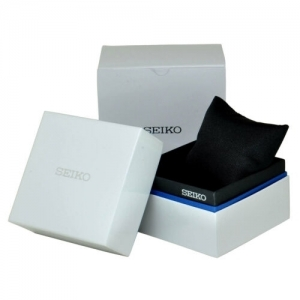 جعبه ساعت مچی مردانه برند سیکو مدل SSC361P1