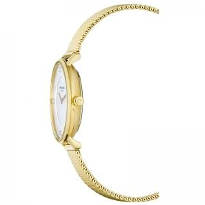 ساعت مچی عقربه ای زنانه کلاسیک برند پیرکاردین مدل PC902412F06