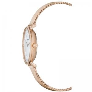 ساعت مچی عقربه ای زنانه کلاسیک برند پیرکاردین مدل PC902412F07