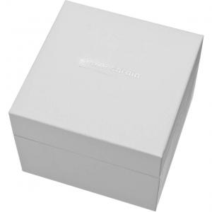 ساعت مچی عقربه ای مردانه کلاسیک برند پیرکاردین مدل PC902421F02