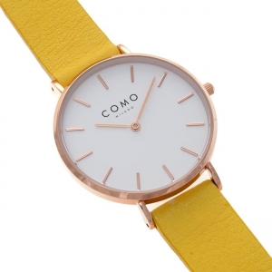 قیمت ساعت مچی زنانه برند کومو میلانو مدل CM013.304.2YE