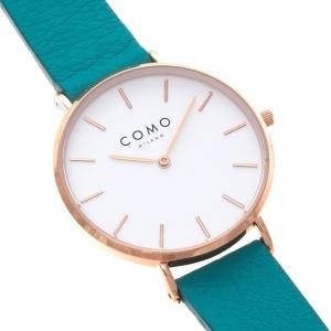 قیمت ساعت مچی زنانه برند کومو میلانو مدل CM013.304.2TQ