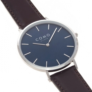قیمت ساعت مچی مردانه برند کومو میلانو مدل CM014.107.2DBR3