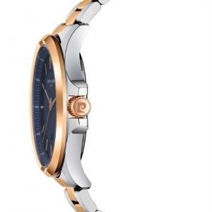 ساعت مچی عقربه ای مردانه کلاسیک برند پیرکاردین مدل PC902381F08