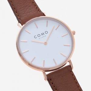 قیمت ساعت مچی زنانه برند کومو میلانو مدل CM014.304.2BR2