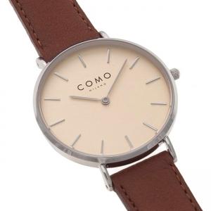 قیمت ساعت مچی زنانه برند کومو میلانو مدل CM013.111.2BR3