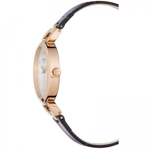 ساعت مچی عقربه ای زنانه کلاسیک برند پیرکاردین مدل PC902462F03