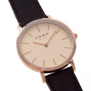 قیمت ساعت مچی زنانه برند کومو میلانو مدل CM012.311.2DBR3
