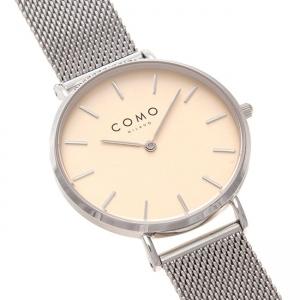 قیمت ساعت مچی زنانه برند کومو میلانو مدل CM013.111.1S