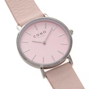 قیمت ساعت مچی زنانه برند کومو میلانو مدل CM012.110.2PPK