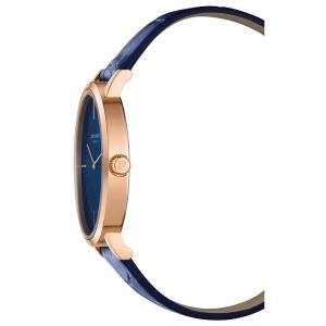 قیمت ساعت مچی مردانه  ساعت مچی عقربه ای مردانه کلاسیک برند پیرکاردین مدل PC902621F04