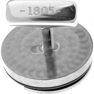 دکمه سردست ارنشا مدل ES-003-C1