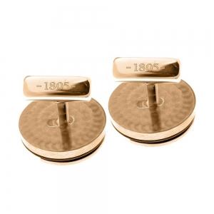 دکمه سردست ارنشا مدل ES-004-C5