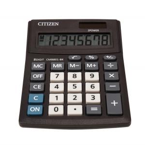 ماشین حساب برند سیتیزن مدل CMB801-BK
