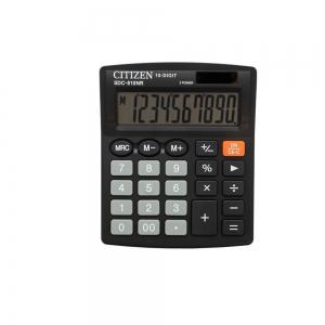 قیمت  ماشین حساب برند سیتیزن مدل SDC-810NR