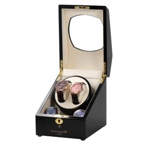 جعبه نگهدارنده شارژ ساعت های اتوماتیک ارنشا مدل ES-WBOX-02