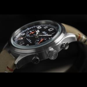 ساعت مچی عقربه ای مردانه AVI-8 مدل AV-4054-02