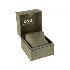 ساعت مچی آنالوگ AVI-8 مدل AV-4054-02