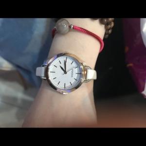 ساعت مچی آنالوگ زنانه فسیل مدل ES4376