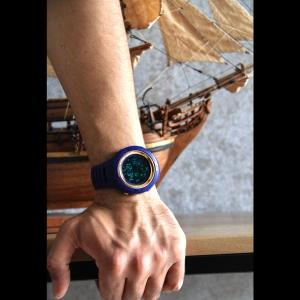 ساعت مچی دیجیتال مردانه برند کاین مدل 99-1903101