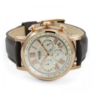 ساعت مچی زنانه برند فسیل مدل BQ3396