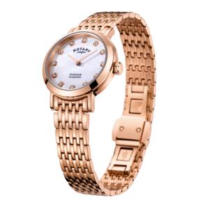 ساعت مچی زنانه برند روتاری(Rotary) مدل LB05301/41/D
