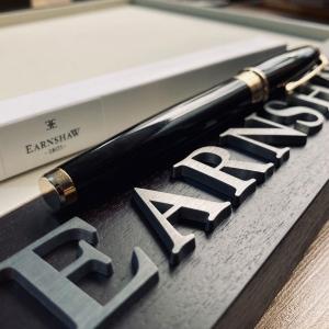 خودکار نفیس ارنشا مدل ES-PEN-8005