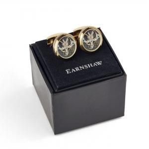 دکمه سردست ارنشا مدل ES-001-C2