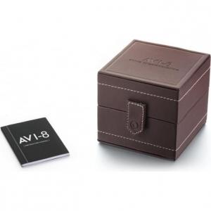 ساعت مچی آنالوگ AVI-8 مدل AV-4011-0F