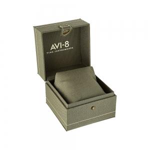 ساعت مچی آنالوگ AVI-8 مدل AV-4052-05