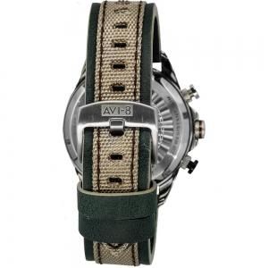 ساعت مچی آنالوگ AVI-8 مدل AV-4052-07