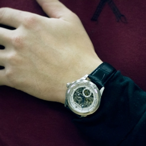 ساعت مچی ارنشا ES-8039-02