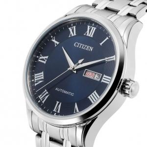 ساعت مچی مردانه اصل | برند سیتیزن | مدل NH8360-80L