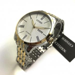 ساعت مچی مردانه اصل | برند سیتیزن | مدل NH8354-58A
