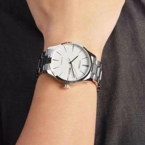 ساعت مچی مردانه اصل   برند سیتیزن   مدل NH8350-83A