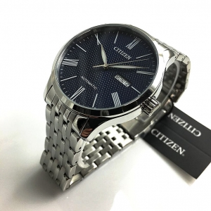 ساعت مچی مردانه اصل | برند سیتیزن | مدل NH8350-59L