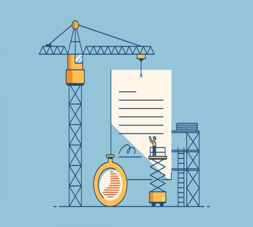 4 نوع قرارداد ساختمانی که باید آنها را بشناسید