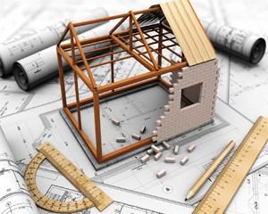 چطور یک ساختمان بسازیم