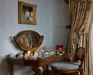 دیزاینهای باشکوهی از آینه و میز آرایش