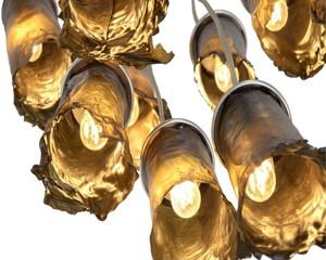 لامپهایی از جنس جلبک و خزه