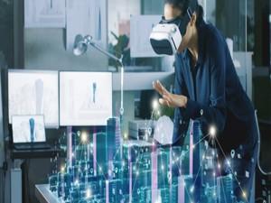 واقعیت افزوده و واقعیت مجازی در صنعت ساختمان