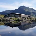 خانهپیشساخته وتمامچوب در نروژ