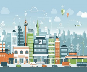ساخت شهرهای هوشمند و حتی هوشمندتر