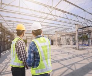 کاربردهای پیشرفته GPS در صنعت ساختمان