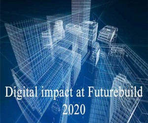 نمایشگاه Futurebuild 2020