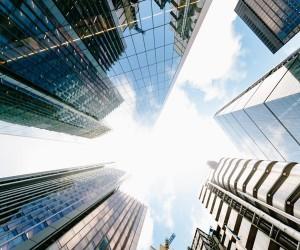 هوش مصنوعی برای تعیین بهرهوری ساختمانهای تجاری