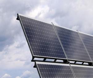 ساخت سلول خورشیدی ارزان
