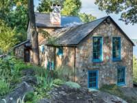 خانه سنگی