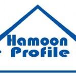 هامون پروفیل تولید کننده پروفیل ها و اتصالات سقف و دیوار کاذب
