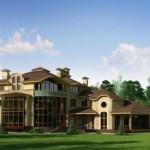 شرکت طراحی و معماری فرحو